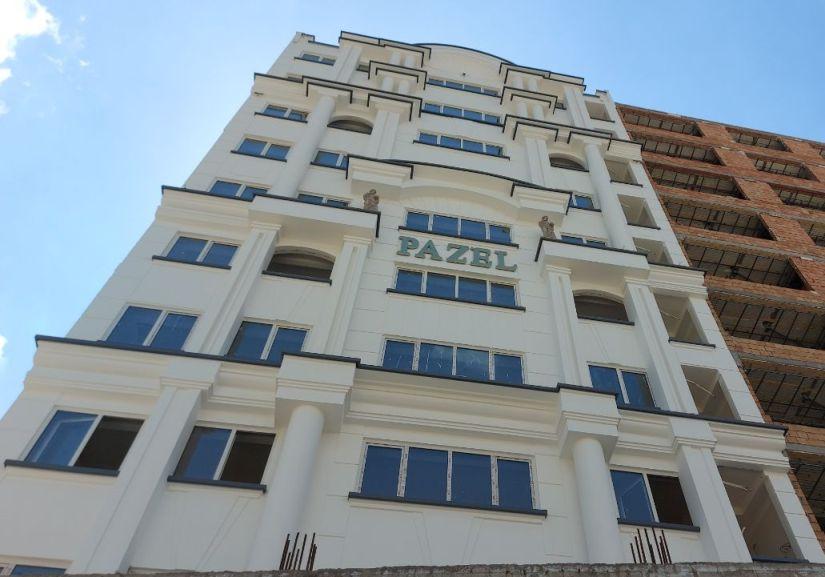 سیمانکاری-ساختمان