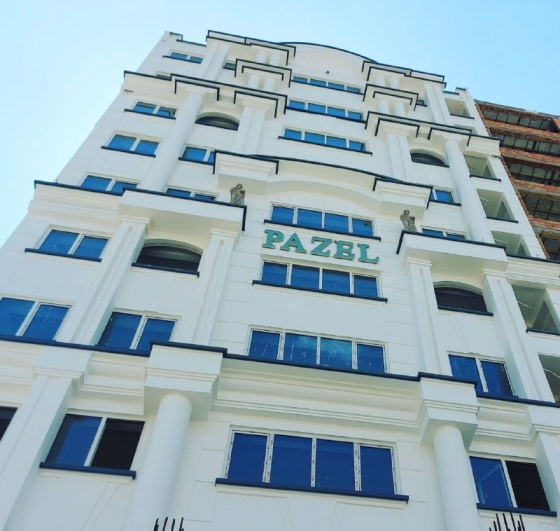 سیمانکاری نمای ساختمان